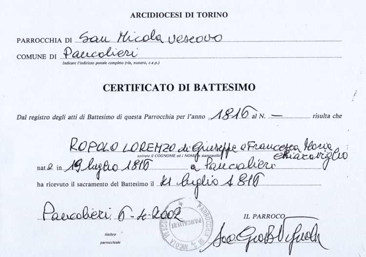 Certificado De Matrimonio Catolico : Certificado de platicas bautizo images